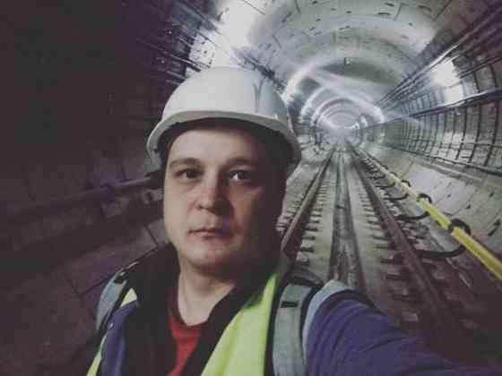 Электролаборатория технический отчет Москва