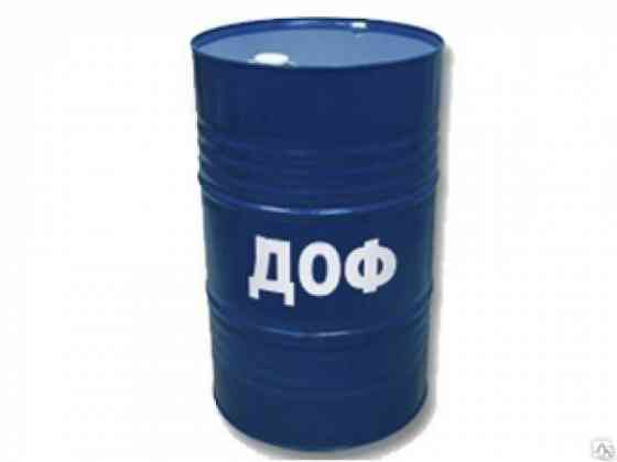 Диоктилфталат (ДОФ) Омск