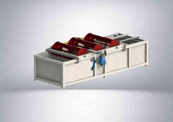 Продажа оборудования для переработки полимеров и пластмасс Егорьевск
