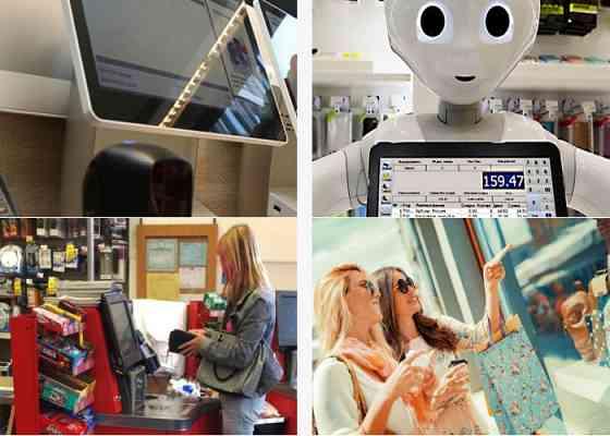 Автоматизация торговли Екатеринбург