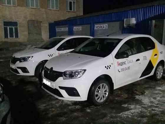 Аренда авто для работы в такси Чебоксары