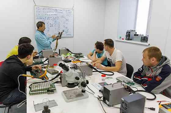 Тренинг по ремонту asic S9 S17 M21 от А до Я легко Екатеринбург