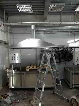 Монтаж и обслуживание систем вентиляции и кондиционирования воздуха Елабуга