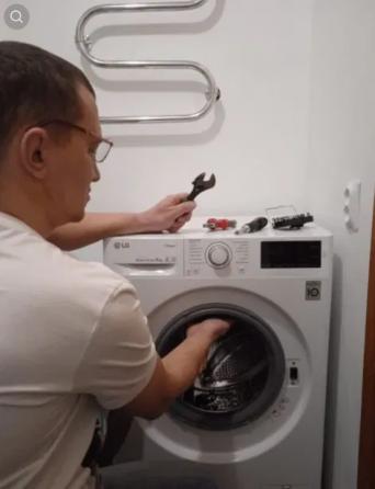 Ремонт стиральных машин Набережные Челны
