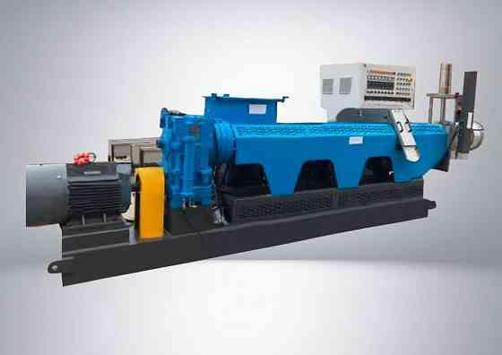 Широкий ассортимент самостоятельного и периферийного оборудования для переработки пластика Клинцы
