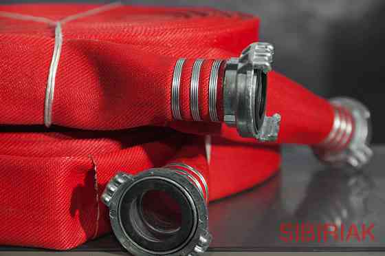 Закупаем Пожарные рукава Новосибирск