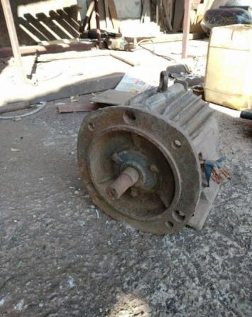 Электродвигатель Феодосия