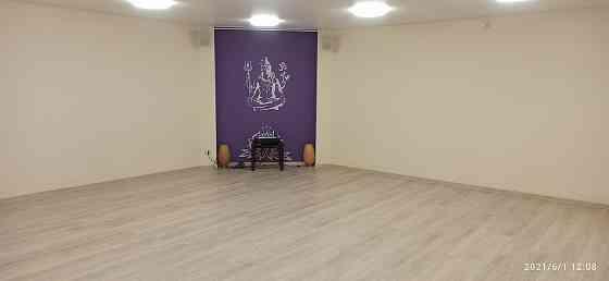 Зал для йоги 49 м Москва