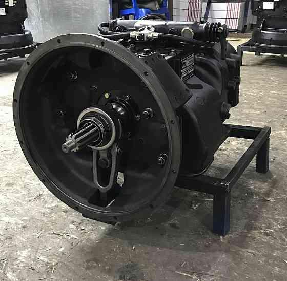 При покупке КПП Shaft Gear установка бесплатно Ростов-на-Дону