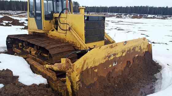 Трактор-бульдозер Т10Б. 2121-2 (болотник) Екатеринбург