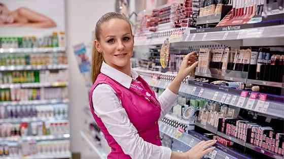 Продавец-кассир в сеть супермаркетов «Магнит» Ижевск
