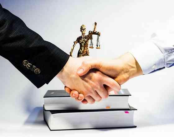 Юридическое и финансовое сопровождение В2В Москва