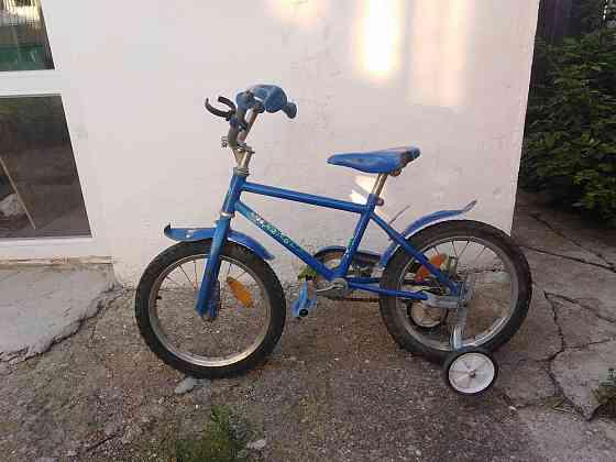 Продам детские велосипеды Саки
