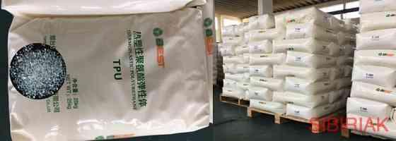 Покупаем полиуретан в гранулах складские остатки Омск