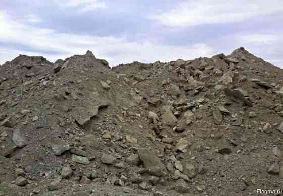 Скальный грунт Чита