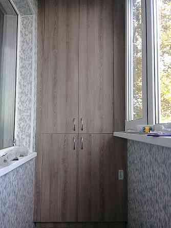 Шкаф для балкона, лоджии Краснодар