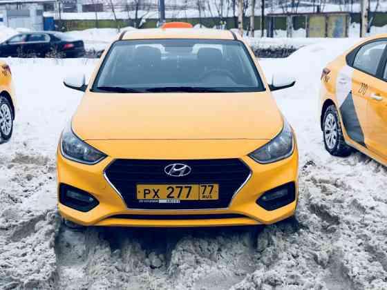 Аренда авто для такси, цена ₽1000, Москва Москва