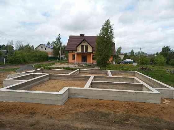 Строительство дома, ремонт квартиры Москва