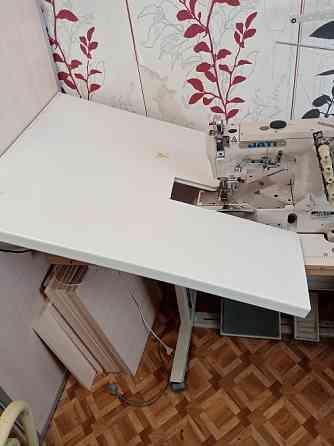 Плоскошовная промышленная машина Барнаул