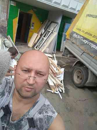 Вывоз мусора, утилизация мебели Челябинск