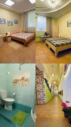 Комната 18 м² в 4-ком. кв., 1/4 эт. Севастополь