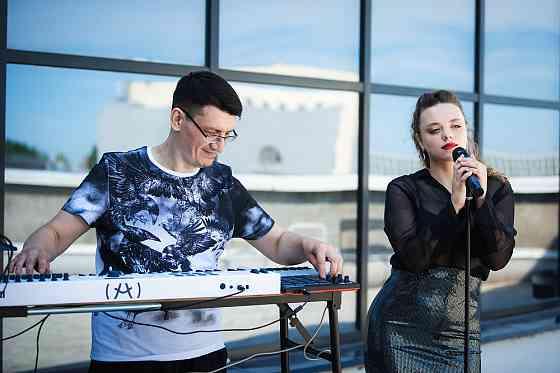 Группа fashion band letto Пермь