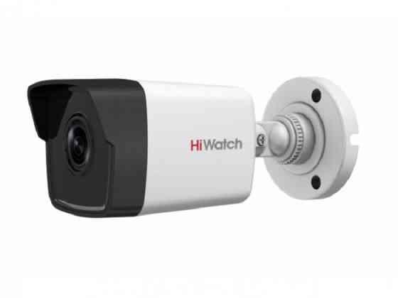 Уличная 4Мп IP видеокамера Hiwatch DS-I400 (B) Санкт-Петербург