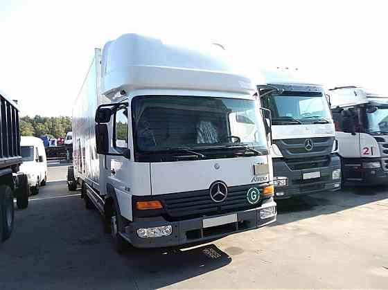 Разборка грузовых автомобилей. Запчасти для грузовиков Москва