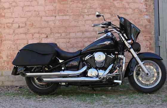 Kawasaki VN900 Vulcan Уфа