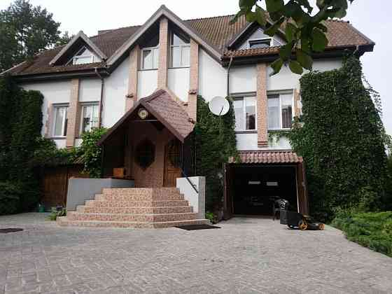 Дом 788 м² на участке 16 сот. Советск