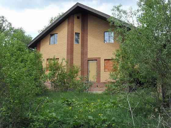 Дом 210.6 м² на участке 40 сот. Калязин