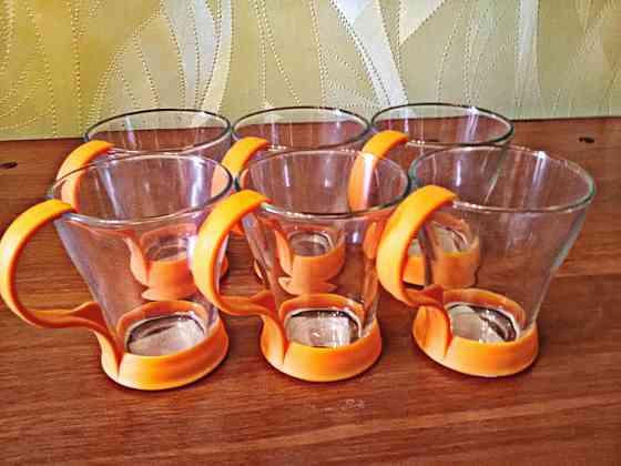 Чашки для чая/кофе в наборе Самара