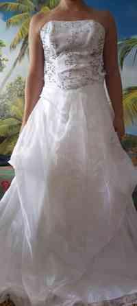 Свадебное платье Ессентуки