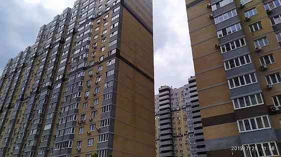 3-комнатная квартира, 85,32 м², 23/25 эт. Ростов-на-Дону