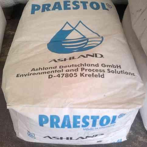 Анионный флокулянт Praestol 2540 TR (Праестол), меш. 25 кг Пятигорск