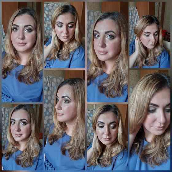 Ищу модель на макияж Калининград