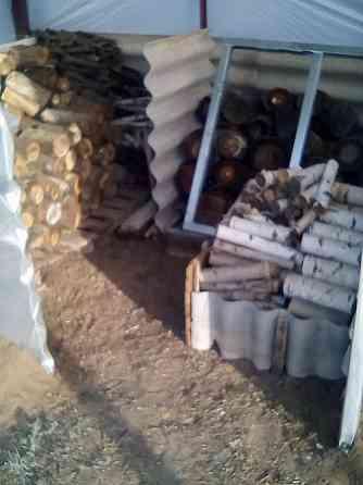 Продаются дрова Калач-на-Дону