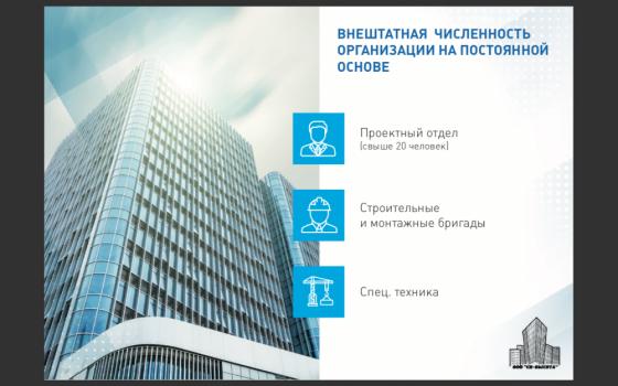 Презентация на заказ Москва