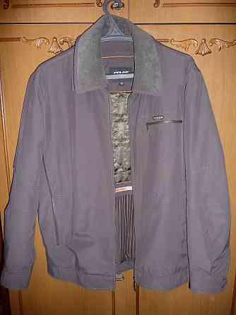 Куртка мужская Курск