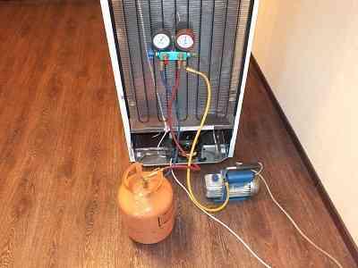 Ремонт холодильников Тольятти