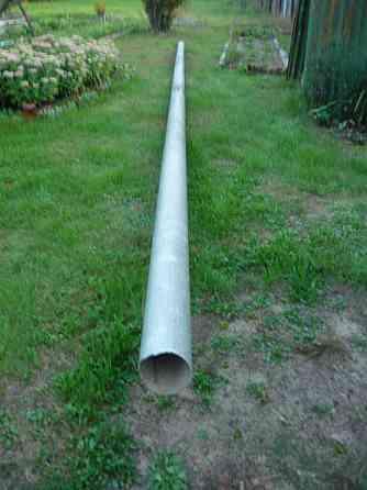 Труба алюминиевая для скважины Костерево