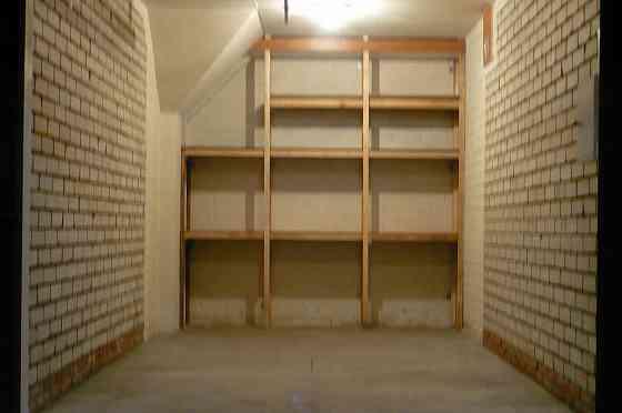 Гараж 18 м² Мытищи