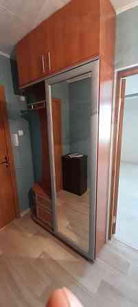 Шкаф для прихожей Мегион