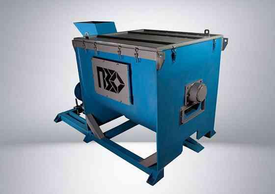 Центрифуга горизонтальная и оборудование для утилизации пластмасс Мыски