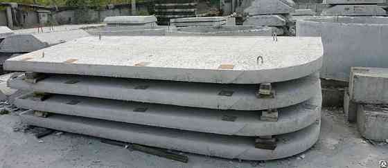 Железобетонные плиты перекрытия Ставрополь