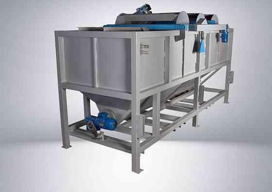 Оборудования по переработки пластмасс, сушильные комплексы Армавир