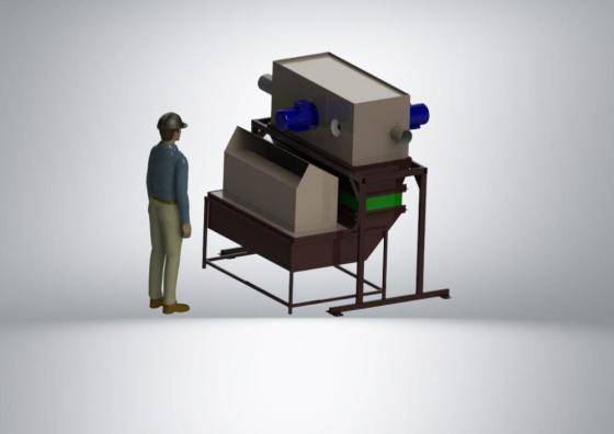 Фрикционные отжимы, оборудование для утилизации пластмасс Костомукша