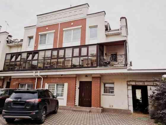 Таунхаус 275 м² на участке 2 сот. Москва