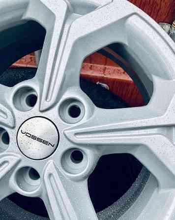 Качественные автомобильные шины и диски Новосибирск