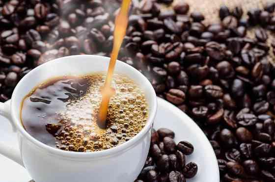 Натуральный молотый кофе за кг Курск
